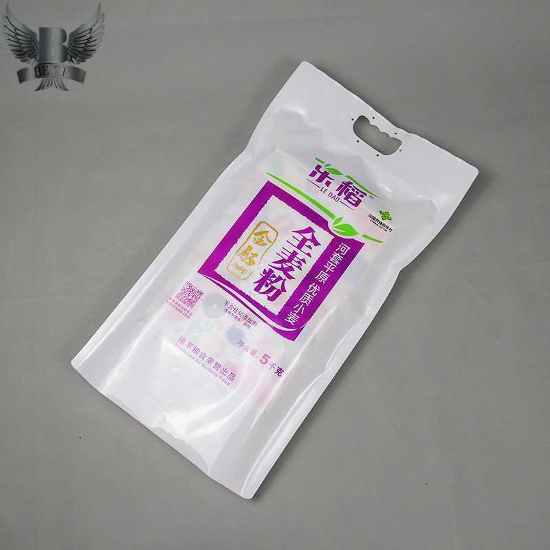 two layer flour bags