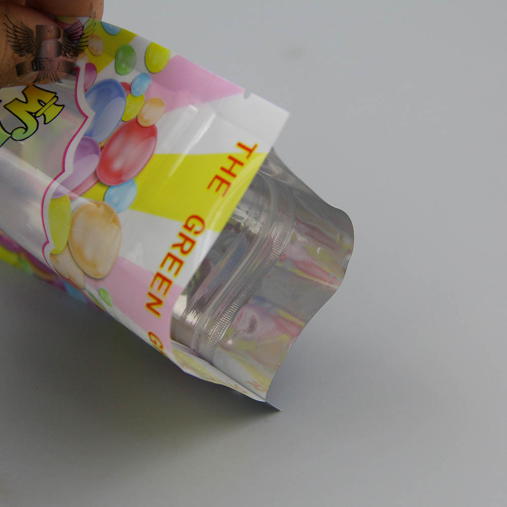 China food grade candy bags supplier