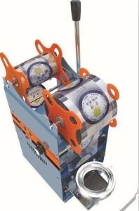 film roll packing machine